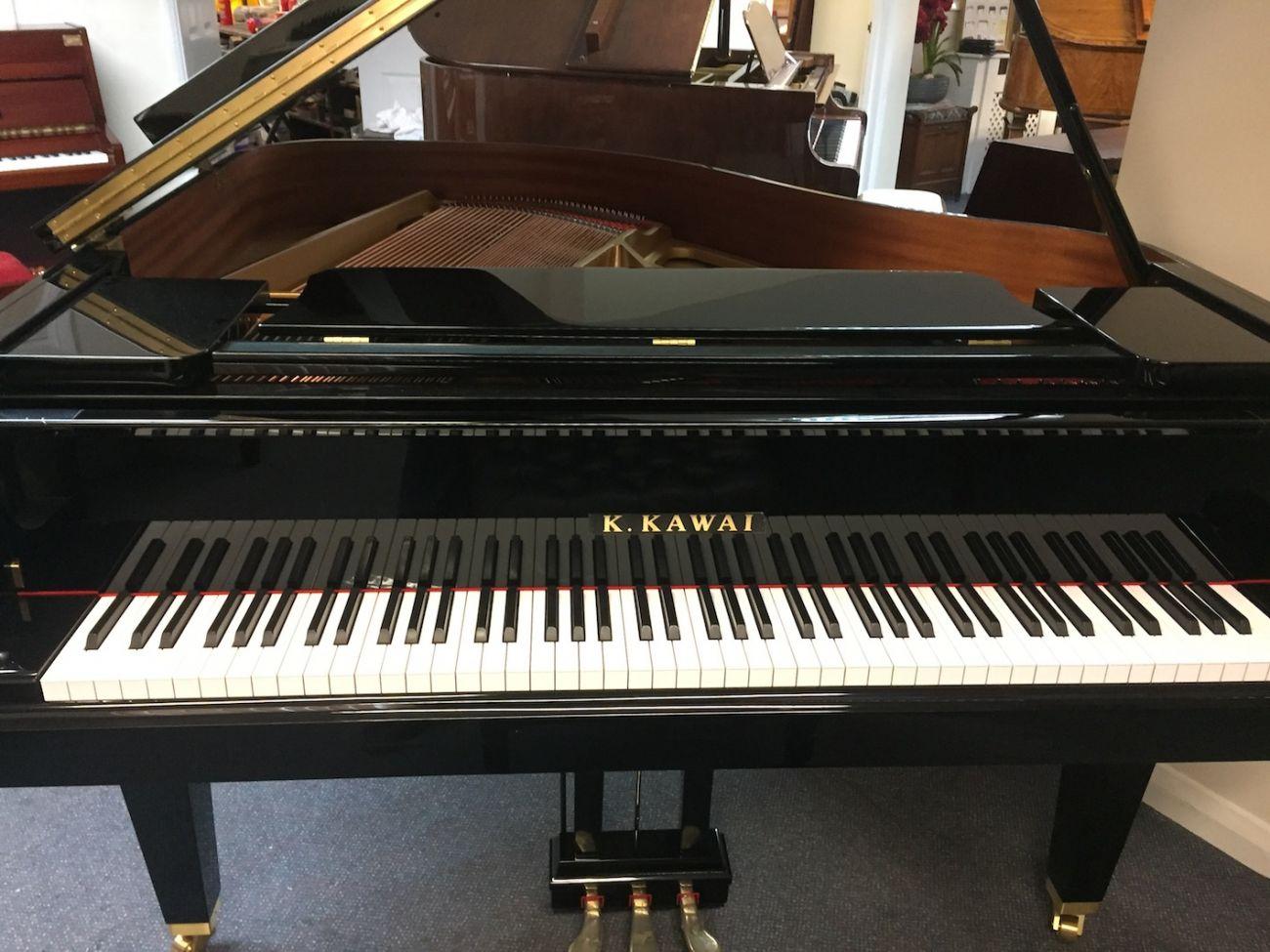 Pianos Kawai Gl10