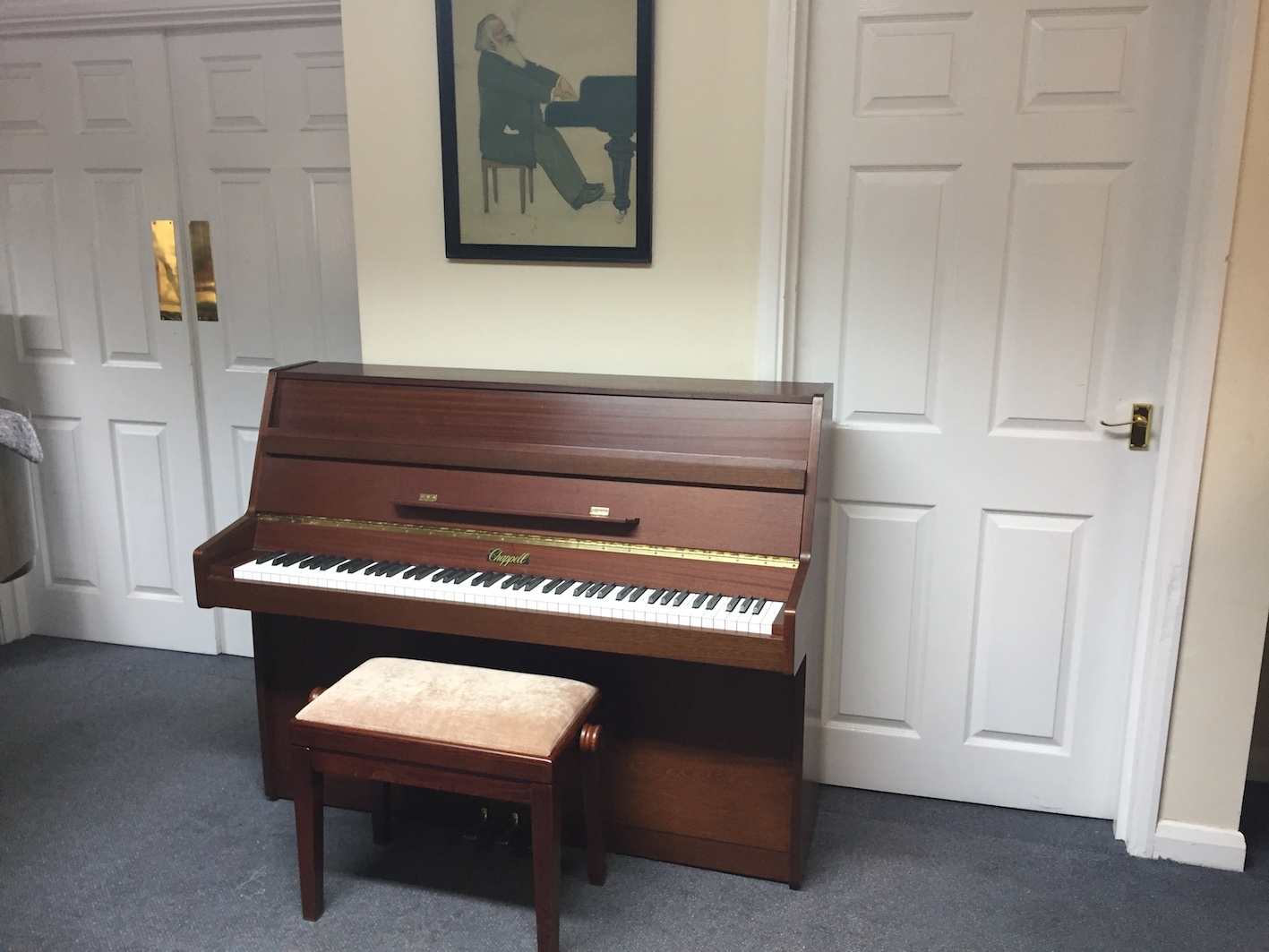 Dating a weber piano - How To Find The man Of Your type